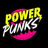 Power Punks LogoRityta 21080x1080